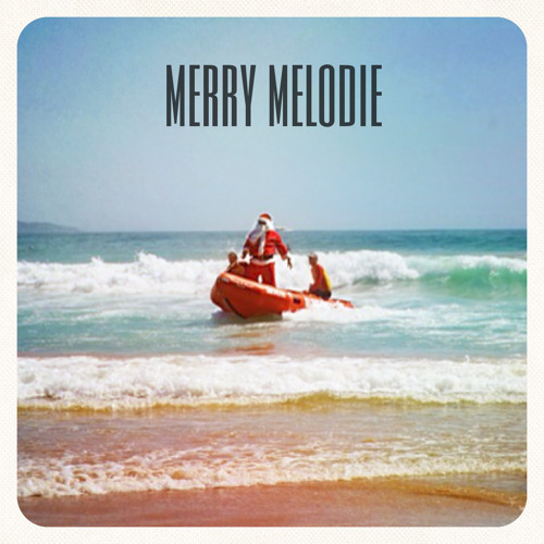 Merry Melodie