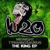 Midnight Tyrannosaurus - The King (Drop Goblin Remix) [Preview] OUT NOW ON BEATPORT!