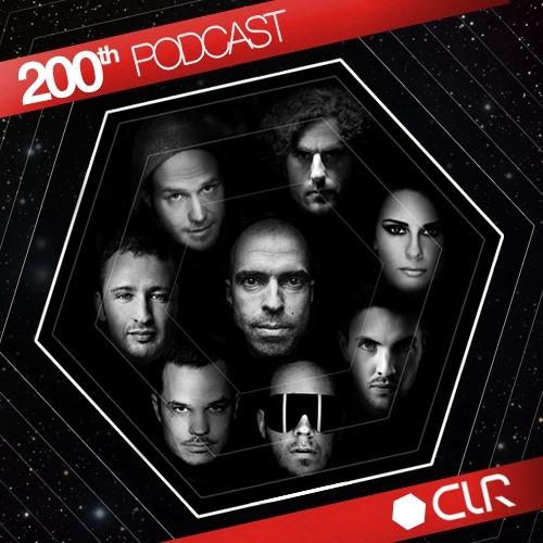DJ Emerson - CLR Podcast   200