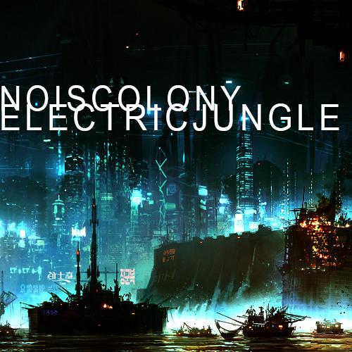Noiscolony - Concrete jungle