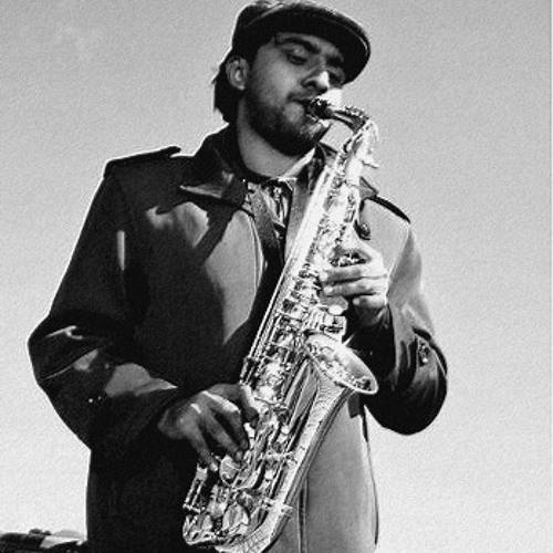 'Malwaram' Saxophone Instrumental - Harshana Wijayasinghe