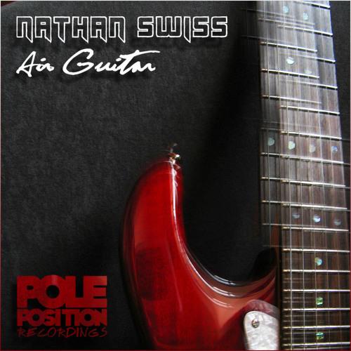 "Nathan Swiss - ""Air Guitar"" -**FREE DOWNLOAD**"