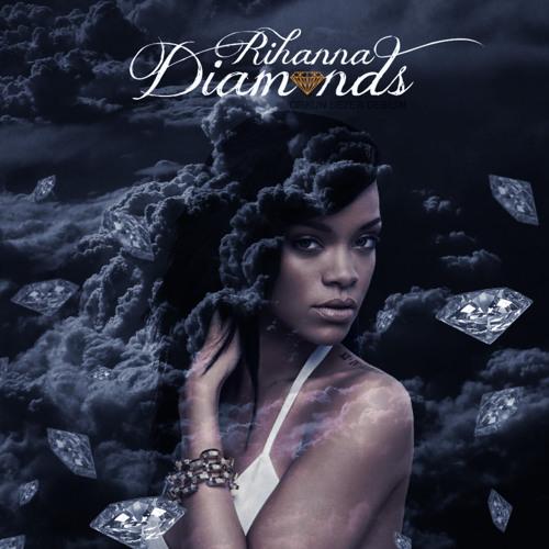 Rihanna - Diamonds(2k13 Dubstep Remix) (TahaArmandoDon Prod)