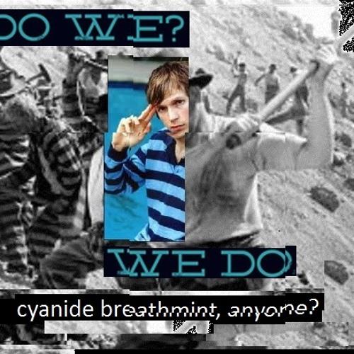 Do We? We do