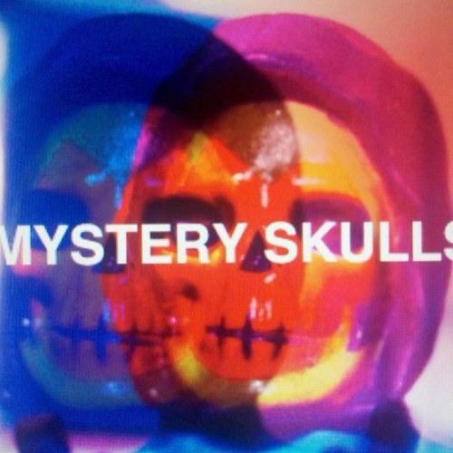 Mystery Skulls - Amazing (Kiano's Slow Motion Dub)