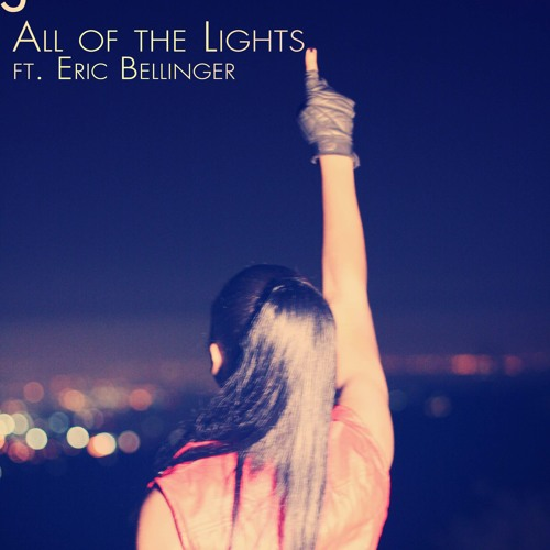 Jamia - All Of The Lights ft. Eric Bellinger