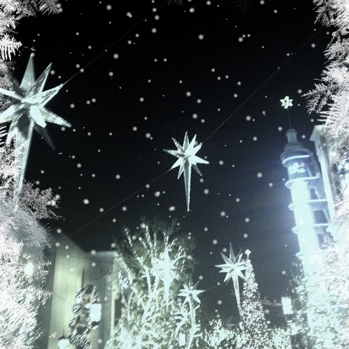 Christmas Time is Here - Jody Watley (unreleased)