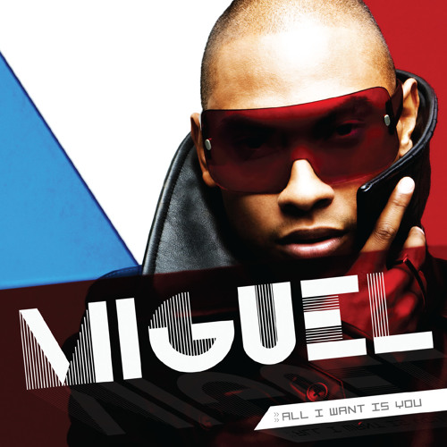 Miguel - The Girl With the Tattoo (Deluxe 808 edit)