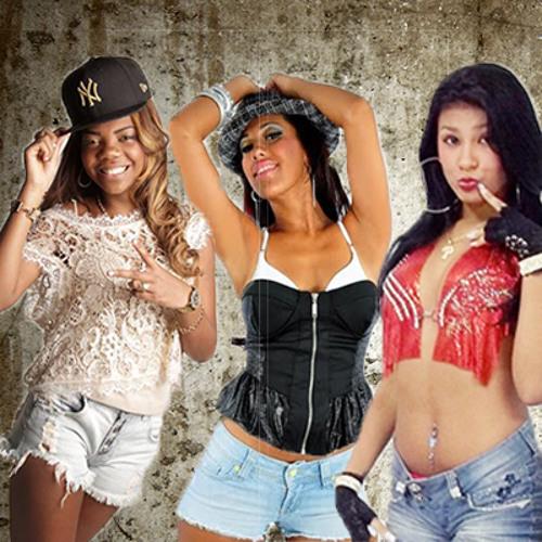 Set Funk especial - Mulheres Revoltadas