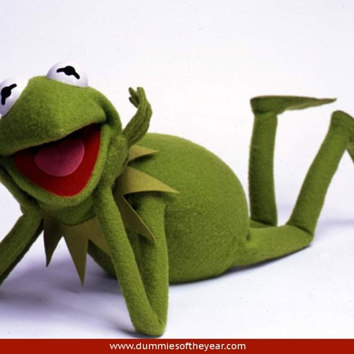 Kermit the Dub