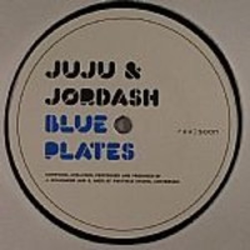 Juju & Jordash - N.P.I