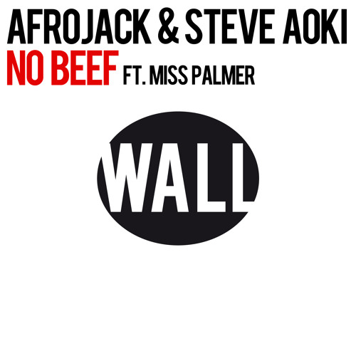 Afrojack and Steve aoki