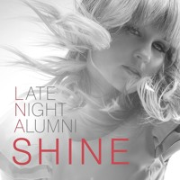 Listen to a new remix song Shine (Fareoh's One Hitter Remix) - Late Night Alumni
