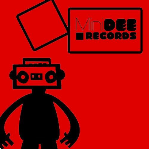 Hsu - Awareness Test! (Original Mix) [Mini Dee Records] - Minimal Christmas