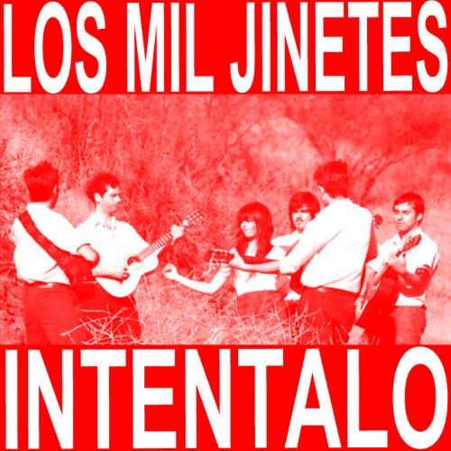 Los Mil Jinetes - Inténtalo (3Ball MTY)