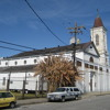 Christmas jazz in the St. Augustine Church of Tremé