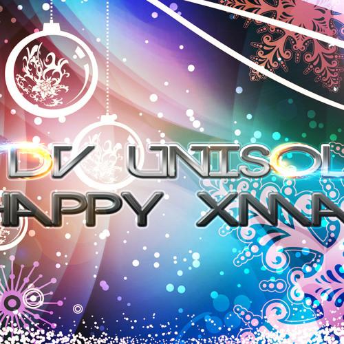 DV UniSol - Happy Xmas