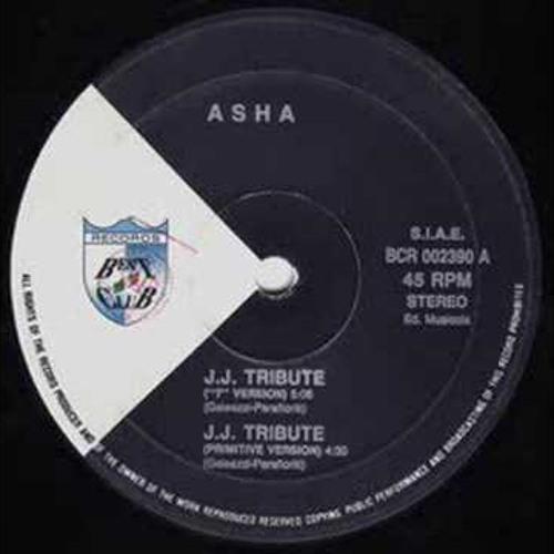 ASHA - J.J Tribute (Bryan Kearney Rework)