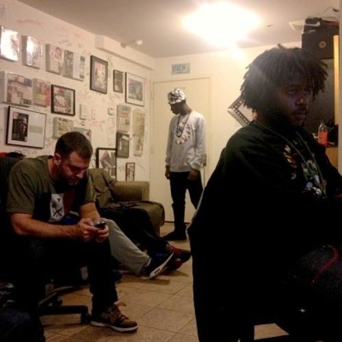 Pro Era - Like Water CLEAN RADIO EDIT ft. Capital STEEZ, Joey Bada$$ & CJ FLY (Statik Selektah)