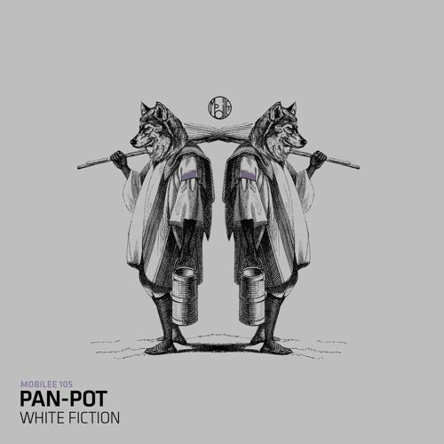 """Pan-Pot """"White Fiction"""""""