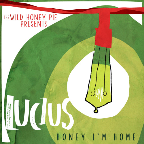 Lucius - Two Of Us On The Run (Honey I'm Home Session)
