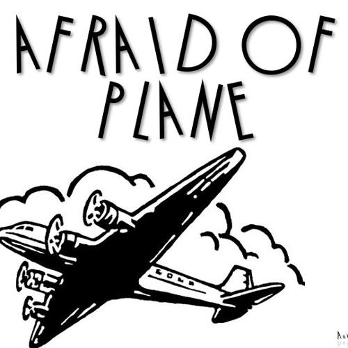 Antonio Mojito_Afraid Of Plane_(Original Mix)
