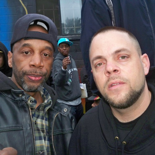 HipHop Philosophy Radio - LIVE on 12-21-12 - The Make-Up Show