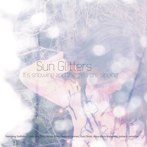 Loving Poem-Sun Glitters feat JemInEye ~ JemInEye Incantations