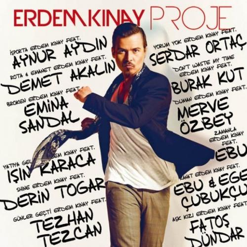 Erdem Kınay & Merve Özbey - Duman