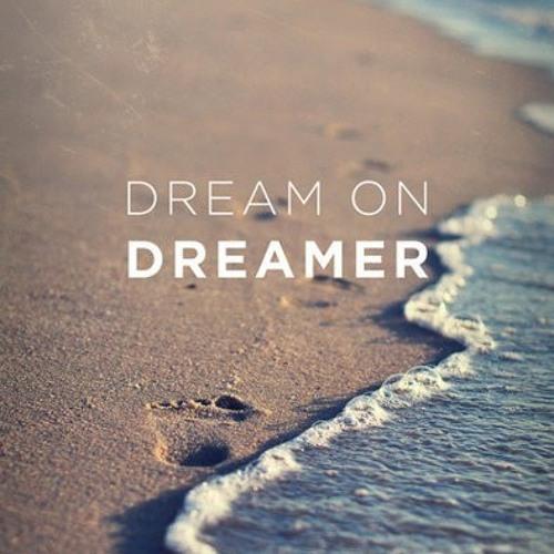 Bane Bouffier - Dream On Dreamer