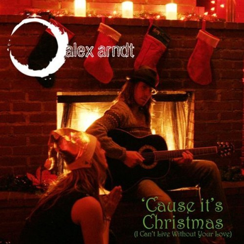 Cause It's Christmas (I Can't Live Without Your Love)