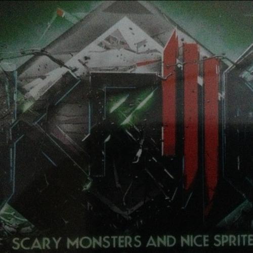 Scary Monsters and Nice sprites ( YÖLÖ-MÏX REMIX)