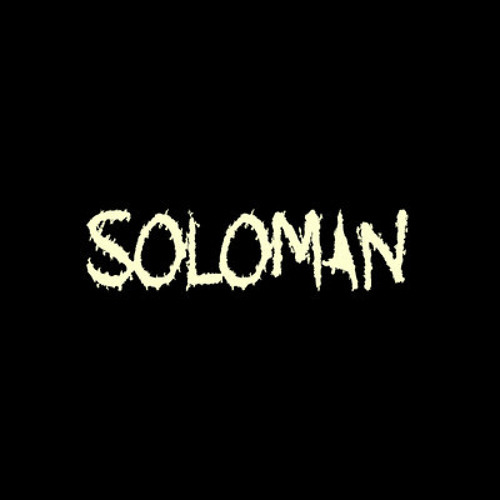 Soloman - Shotty