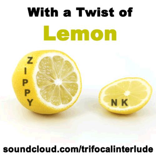 With a Twist of Lemon