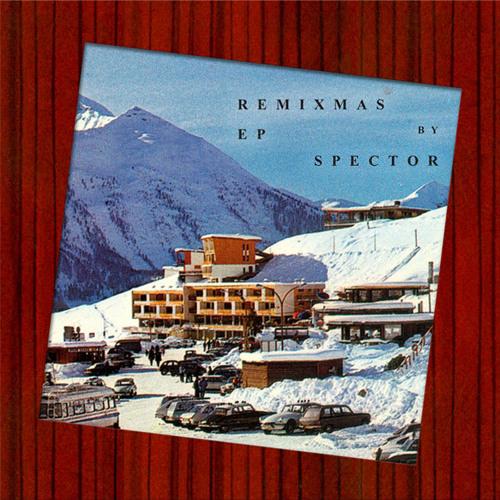 REMIXMAS EP