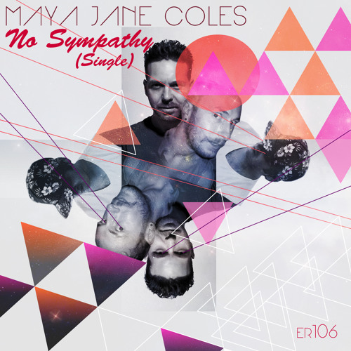Maya Jane Coles - No Sympathy (Matthew Burton & Kate Rathod Secret Vocal Mix)