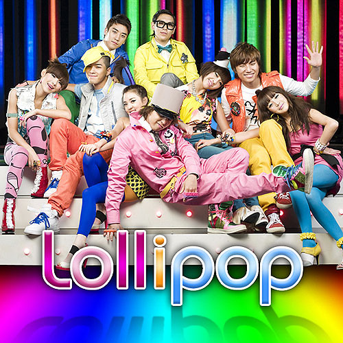2NE1 ft. Big Bang - Lollipop (Duet Cover with exralvio)