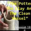Touch Of The Potter by Judy Wilson