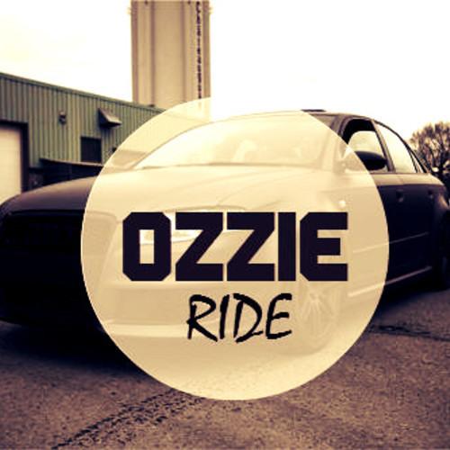 OZZIE - RIDE (Feat. LIEf)
