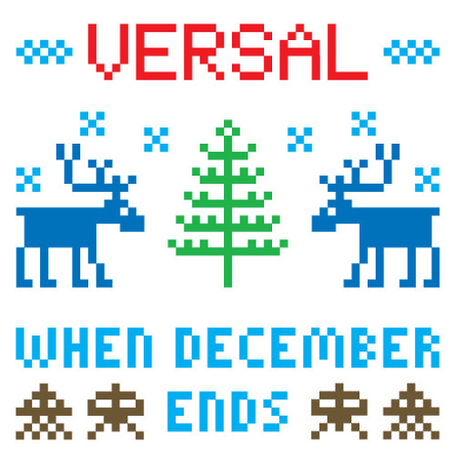 Versal feat. Friends - When December Ends