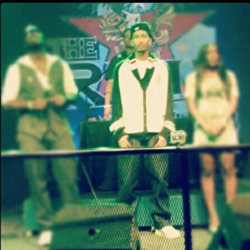 Do It For Hip Hop - Da Kid Jersey