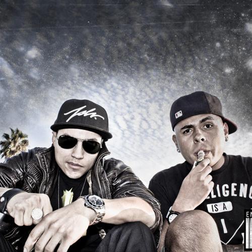 Broke Through The Seasons (Freestyle/video promo)- Phix & Gio Graves
