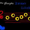 Zelda's Lullaby (jazz piano)
