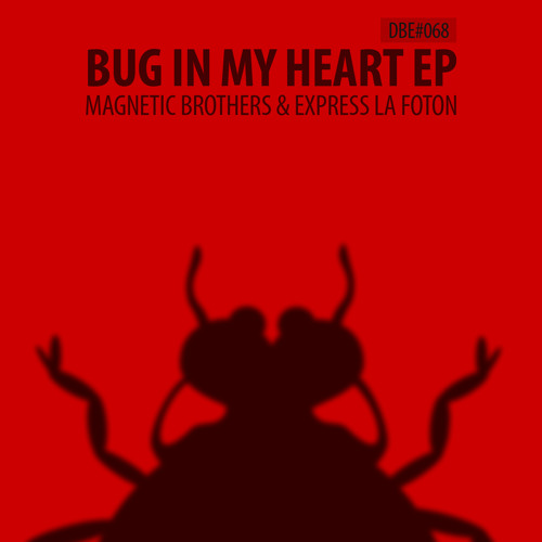 Magnetic Brothers & Express La Foton - Bug In My Heart (Original Mix)