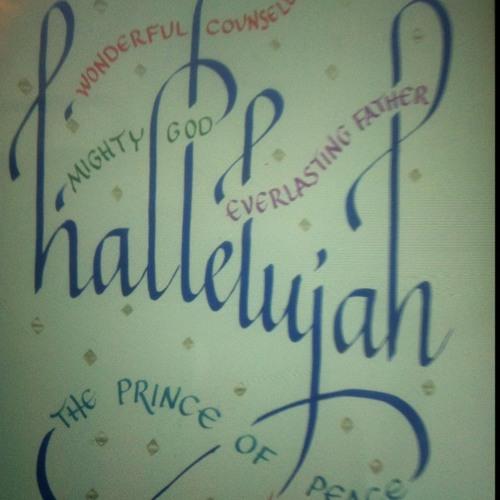 Hallelujah ( Cover )