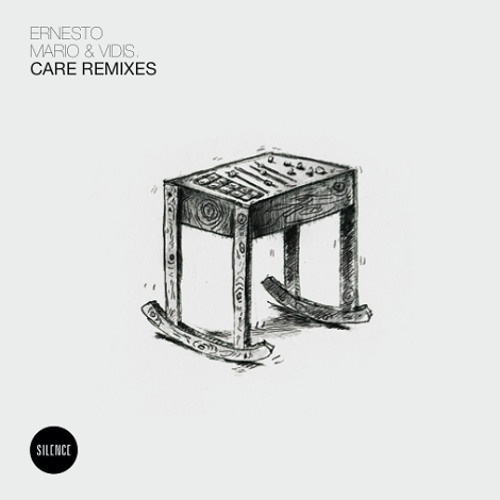 Mario & Vidis feat Ernesto - Care (Darius Vaikas Remix - Stefan Lange Edit)