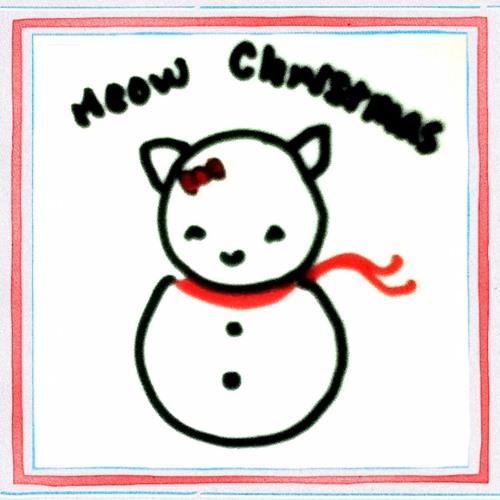 Nori's awkward Christmas message thing