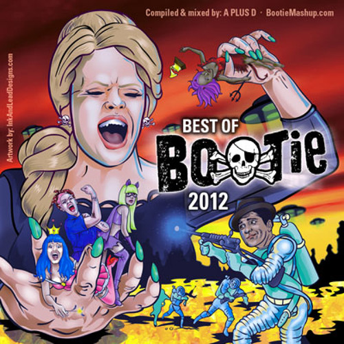 Best of Bootie 2012
