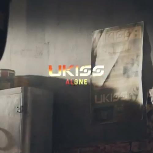 U-KISS -A.L.O.N.E -Teaser Trailer