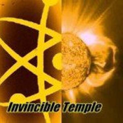 Invincible Temple - Divine Paradox ft Secret Swords